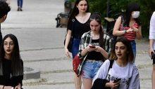 Türkiye'de gençlerin yüzde 70'i ekonomiye dair endişe içinde