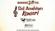 Baraka Kültür Merkezi'nden etkinlik