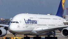 Lufthansa anonslarından 'bayanlar ve baylar' ifadelerini çıkarıyor