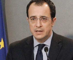 """Hristodulidis: """"Türkiye farklı çözüm modelleri hedefliyor fakat bunlar kabul edilemez"""""""