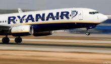 Ryanair'den istihdam atağı