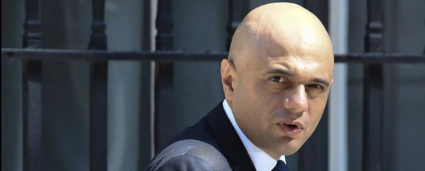 İngiltere'nin yeni Sağlık Bakanı da koronavirüse yakalandı
