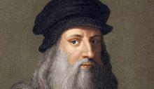 Leonardo Da Vinci'nin soyağacının 700 yılı ortaya çıkarıldı: Yaşayan 14 torunu bulundu
