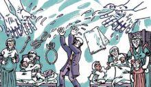 Semmelweis refleksi: Bilgi sahibi olmaksızın yeni bilgileri reddetme