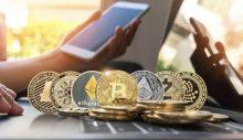 İngiltere'de 180 milyon sterlin değerinde kripto paraya el koyuldu