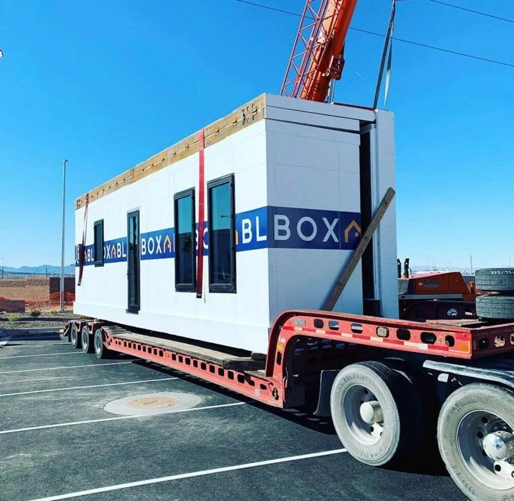 Elon Musk 35 metrekarelik yeni evine taşındı