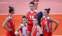 Türkiye – ABD voleybol maçı ne zaman?