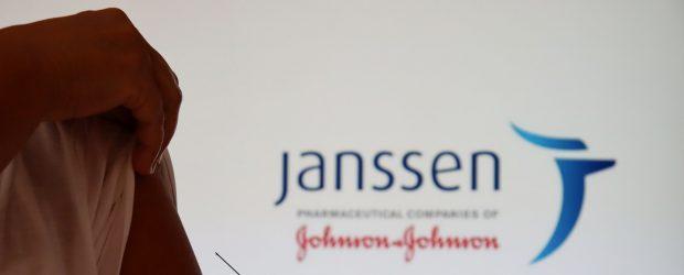 Johnson and Johnson aşısı için kritik uyarı