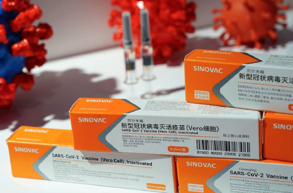 """""""Sinovac aşısı olanlar aşılı sayılmayacak"""""""