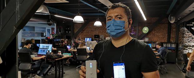 Stres kaynaklı hastalıklara Türk mühendislerden çözüm