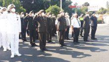 1 Ağustos Toplumsal Direniş Bayramı törenlerle kutlandı