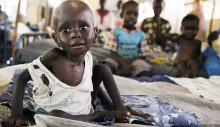 Nijerya, kıtlık riskiyle karşı karşıya