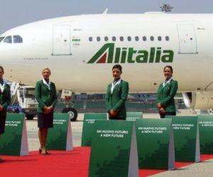 Dev havayolu şirketi battı