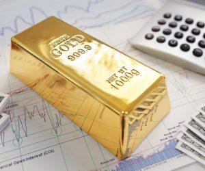 Altın, ABD enflasyonu sonrası rahatladı