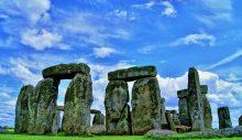 Stonehenge 60 yıl sonra ilk büyük onarımdan geçecek