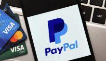 PayPal, İngiltere ve Avrupa arasındaki ücretleri artırdı