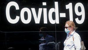 Covid-19'un son büyük varyantı mı?