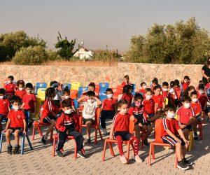 Dikmen İlkokulu Okul Öncesi Eğitim Kompleksi açılışı
