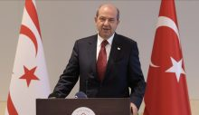Cumhurbaşkanı Tatar Ankara'da