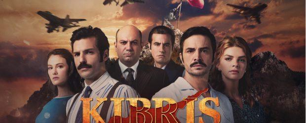"""""""Kıbrıs Zafere Doğru"""" dizisi 15 Ekim Cuma akşamı TRT1'de başlıyor"""