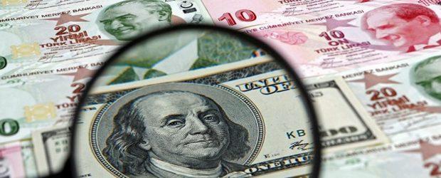 Merkez Bankasıyönetiminde operasyon; iki başkan yardımcısı ile bir PPK üyesi görevden alındı, dolar kurunda yeni rekor kırıldı!