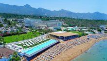 Turistik tesislerin ortalama doluluk oranı yüzde 21.6