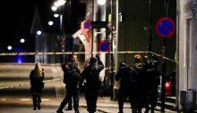 Norveç'te saldırı: 5 ölü