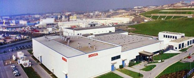 Honda'dan Çılgın Kapanış: Çalışanlara kişi başı 300 bin TL