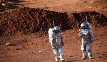 Elon Musk: 40 yıl içinde Mars'ta Tesla fabrikası kurabiliriz