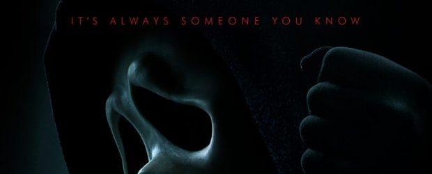 """Scream"" serisinin 5. filmi 14 Ocak 2022'de sinemalarda"